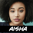 aisha (needs an icon)