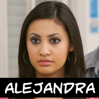 alejandra (needs an icon)