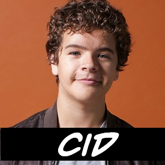 cid (needs an icon)