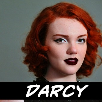 darcy (needs an icon)