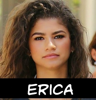 Erica (needs an icon)