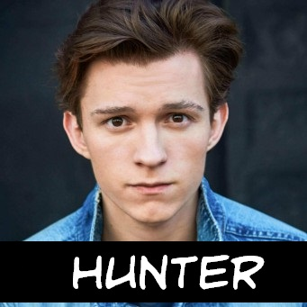hunter (needs an icon)