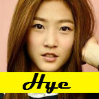 hye (needs an icon)