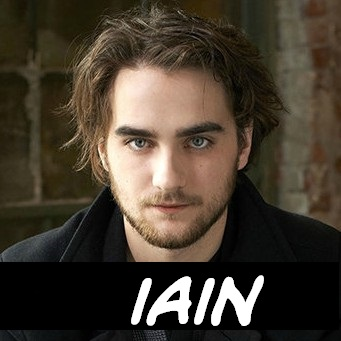 iain (needs an icon)
