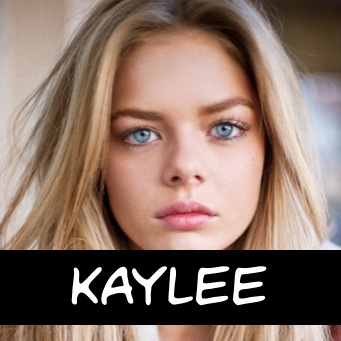 Kaylee (needs an icon)