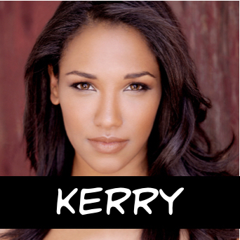 Kerry (needs an icon)