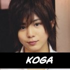 Koga (needs an icon)