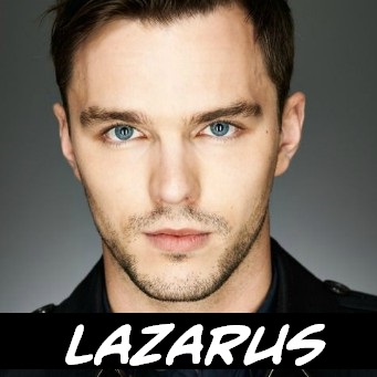 lazarus (needs an icon)