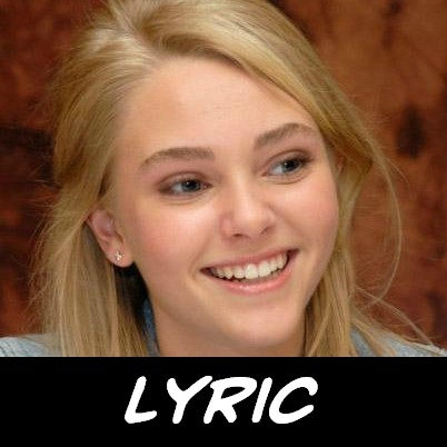 lyric (needs an icon)