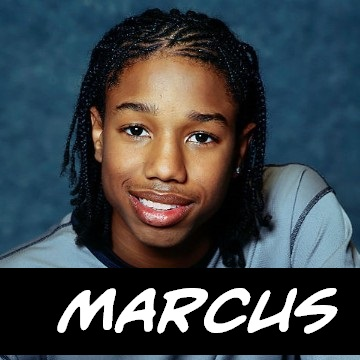 marcus (needs an icon)