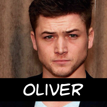 Oliver (needs an icon)