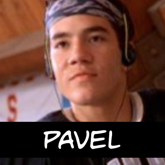 Pavel (needs an icon)