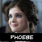 phoebe (needs an icon)