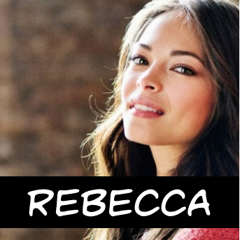 Rebecca (needs an icon)